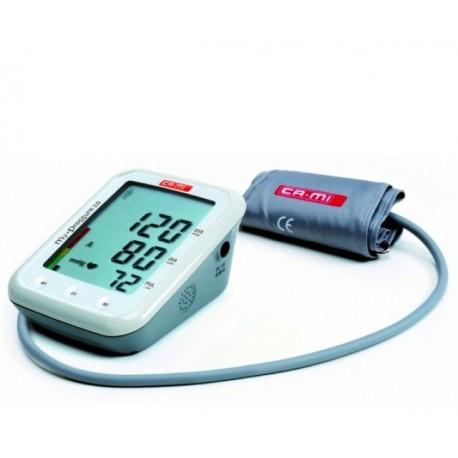My-Pressure 2.0 Автоматичен апарат за кръвно налягане www.store.infinita.bg