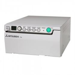 Mitsubishi P95DW дигитален черно-бял медицински ехографски принтер