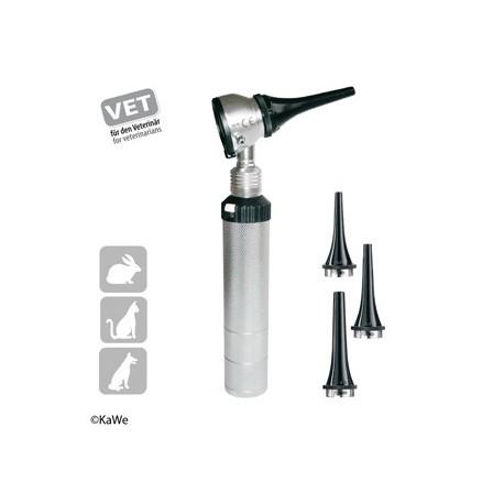 Ветеринарен отоскоп KaWe EUROLIGHT® VET C30 | 2.5V otoscope