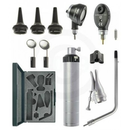 KaWe EUROLIGHT® C10 | 2.5V otoscope