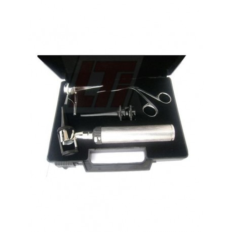 Veterinary ENT Diagnostic Set
