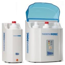 Thermasonic затоплящо устройство за 3 бутилки гел за ултразвук - Parker USA