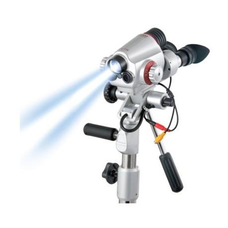 Бинокулярен Колпоскоп AC-2110 с едностепенно увеличение