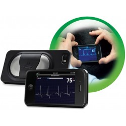 iPhone® veterinary ECG