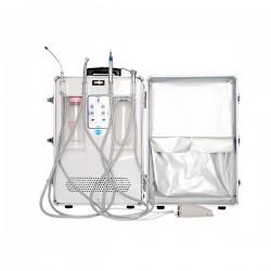 Portable Dental Delivery Cart HR-DP12