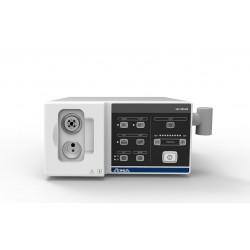 Видеопроцесор и светлинен източник