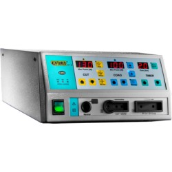KENTAMED RF-B 4 MHz Digital 130 Watt Mono/Bipolar Electro Surgical Unit With High Frequency