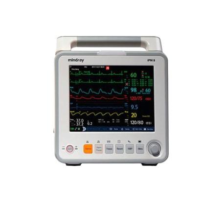 Ветеринарен пациентен монитор PM8