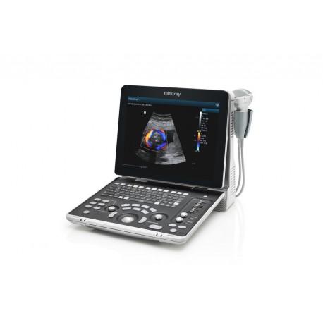 Z50 Vet Mindray изображения на преносим ехограф с Доплер за ветеринарна практика. Клинични изображения