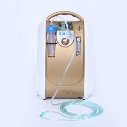 Portable Oxygen Concentrator with Battery OLV-B1