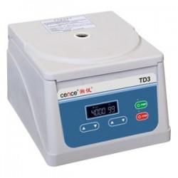 TD3 Лабораторна центрофуга