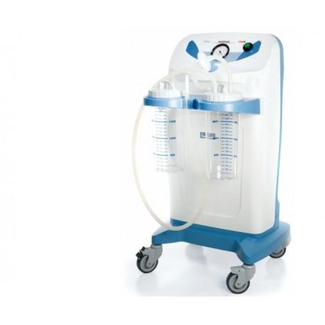 New Hospivac 350 Operating Theatre Suction Unit