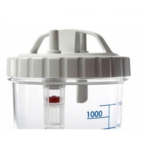 Autoclavable Jars for Ca-mi Suction Units