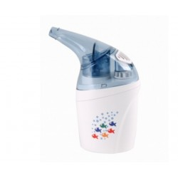 BABY – Handy & Desk-Type Ultrasonic Aerosol Delivery System for Infants, Children and Adults
