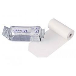 Термо хартия Sony UPP-110S за черно-бял ехографски медицински принтер