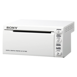 B&W Video Printer Sony UP-D711MD за вграждане
