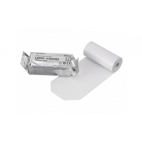 Термо хартия Sony UPP-110HD за черно-бели принтери www.store.infinita.bg