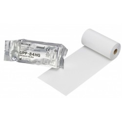 Sony UPP-84HG High Gloss  Thermal paper for printer Sony UP-D711MD