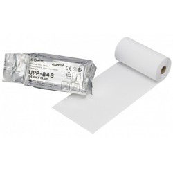Sony UPP-84S Standart Thermal paper for printer Sony UP-D711MD