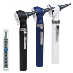 KaWe PICCOLIGHT® C | 2.5V otoscope