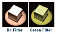 Зелен Филтър